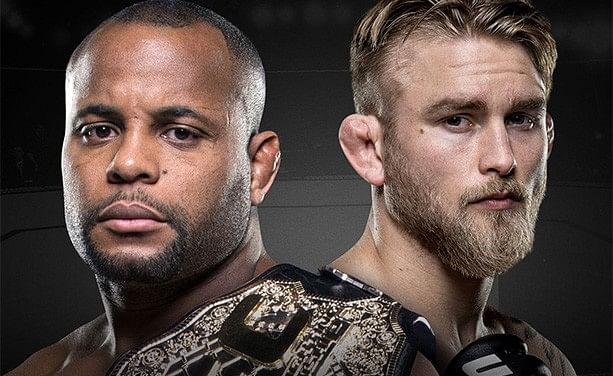 Things to look out for at UFC 192