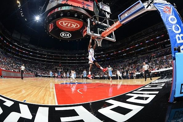 NBA Pre-Season: Analyzing how the Clippers and the Nuggets fared