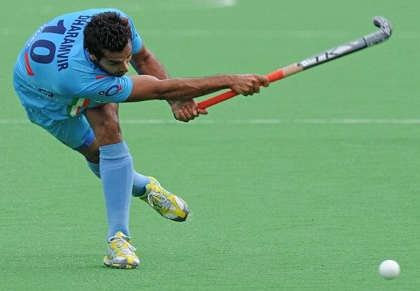 India beat New Zealand 3-2 in the third game of the four match series, take 2-1 lead