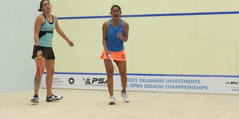 Dipika Pallikal, Joshna Chinappa heading towards quarter-final clash at US Open