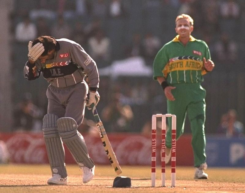 5 Lesser Known Facts about Allan Donald