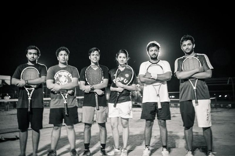 2015 PDPU Open Tennis Championship to be held between 15th and 25th Cotober