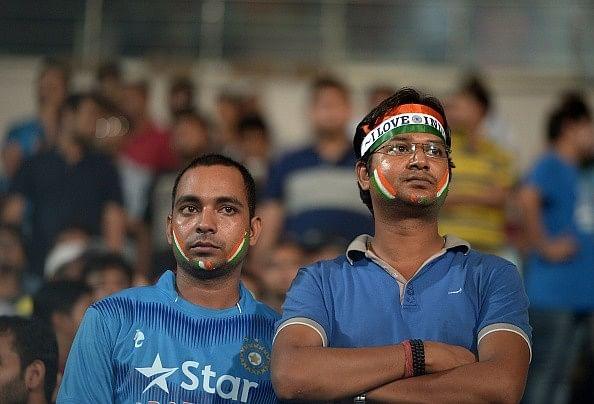 Fake FB Wall: Walter White versus Sir Jadeja, Sachin trolls Kambli after final T20 match