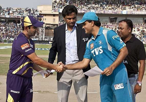 Respect Sourav Ganguly, but Manoj Tiwary allegations can't be taken seriously says Gautam Gambhir