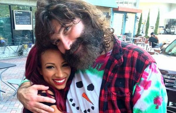 Foley talks TakeOver, Batista gets married, James Storm - WWE, Orton taking time off?