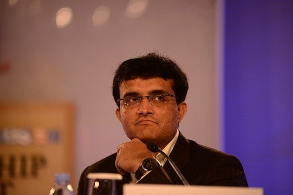Sourav Ganguly believes that Virat Kohli and he have the same attitude