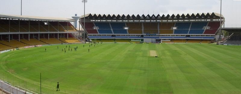 India v/s South Africa: Kanpur stadium yet to be booked for first ODI