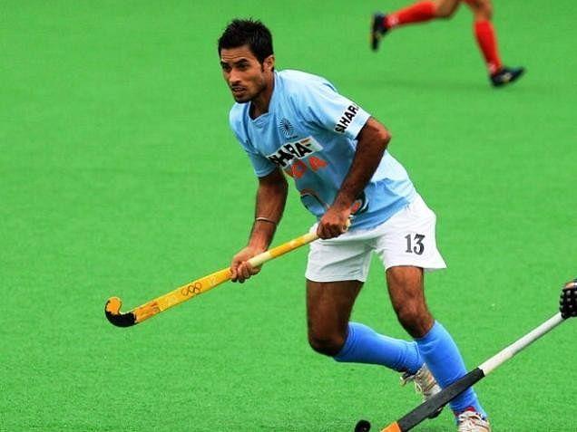 Pargat Singh:
