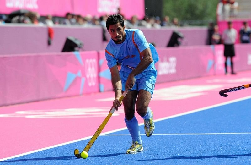 All is not lost for banned national midfielder Gurbaj Singh!