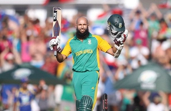 Stats: Hashim Amla becomes the fastest to reach 6000 ODI runs