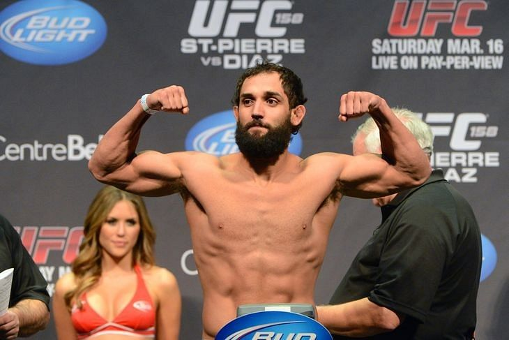 Johny Hendricks hospitalised, out of UFC 192 fight against Woodley