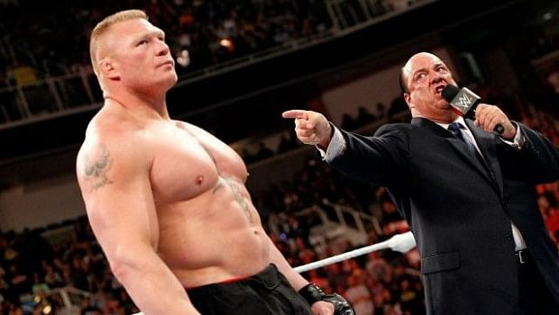 Video: What was Lesnar upto backstage during the MSG special?, praise for Diva and more