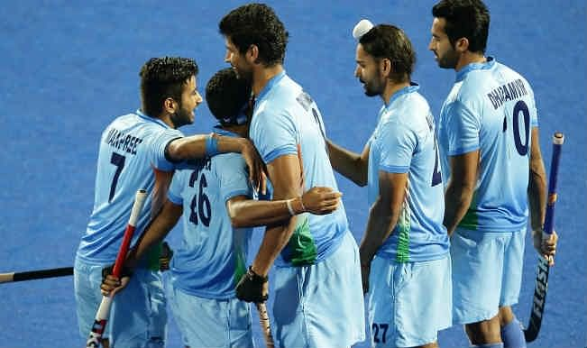 India prevail over New Zealand 'A' 3-1 in hockey tour opener
