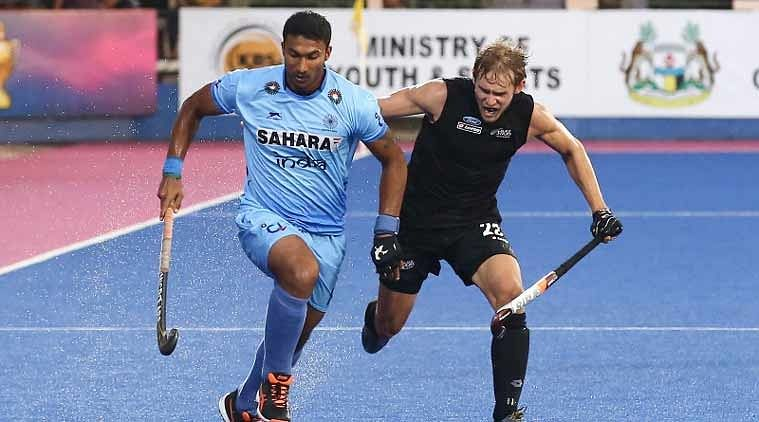 Why the ongoing Hockey series between India and New Zealand is vital for both teams
