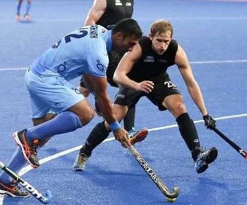 5 significant takeaways from India's hockey test series win against New Zealand