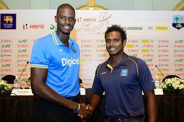West Indies and Sri Lanka to battle for Sobers-Tissera Trophy in upcoming series