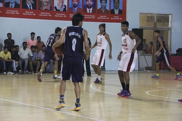 Junior National Basketball Championship: Delhi and Haryana boys advance to semis