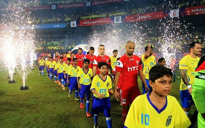 Kerala Blasters 3-1 NorthEast United: 5 Talking Points