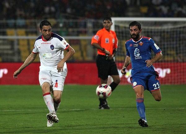 5 Talking Points: FC Goa vs Delhi Dynamos