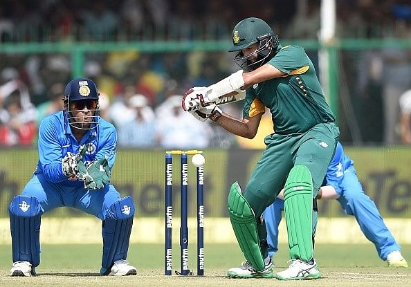 10 Best Individual Performances in Ind-SA ODIs