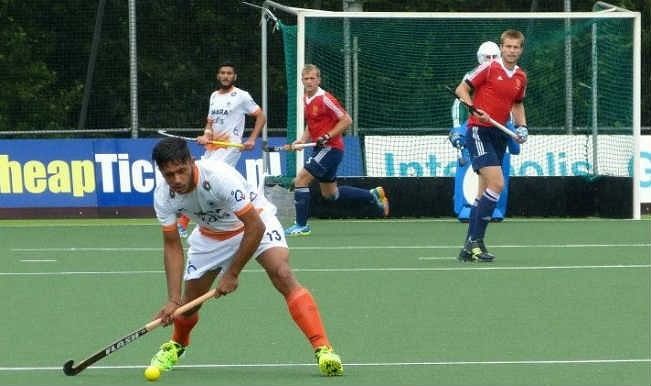5th Sultan of Johor Cup: Dogged Brits edge Indian juniors 4-3 in second hockey match