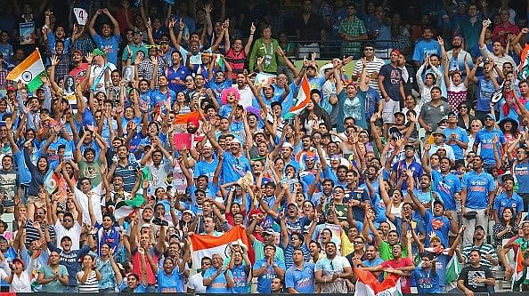 The Indian cricket fan - a blend of extreme passion and reaction