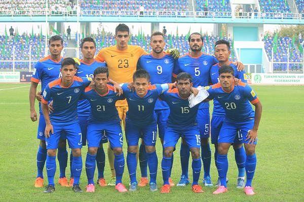 Turkmenistan 2-1 India: 5 Talking Points