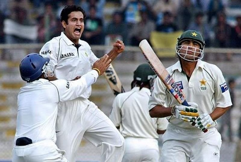 5 fierce bowling spells that tormented batsmen