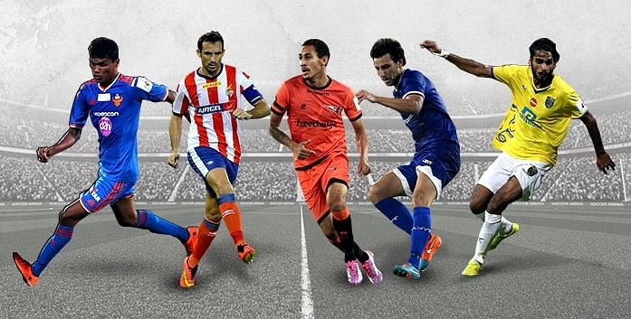 ISL 2015: Complete Guide to the Fantasy League