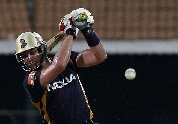 Jacques Kallis appointed head coach of the Kolkata Knight Riders