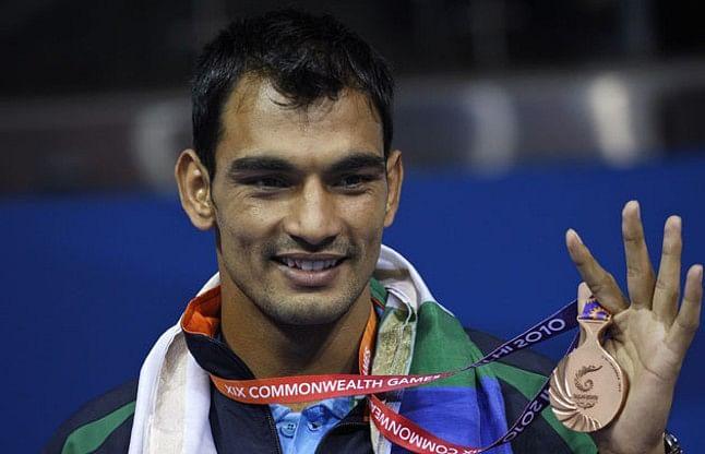 CWG medal winning boxer Jai Bhagwan suspended by Haryana Police for taking bribes