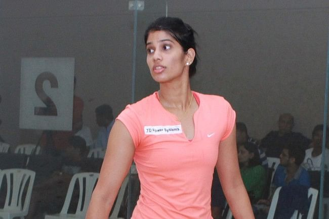 Joshna Chinappa in top 20 squash rankings, big jump for Kush Kumar