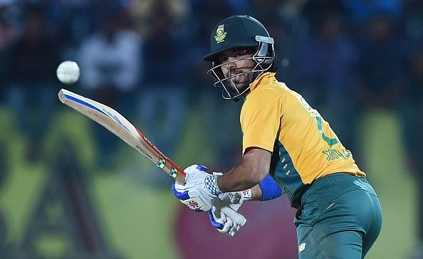 JP Duminy delighted with match-winning knock; MS Dhoni critical of umpire's call