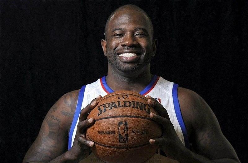 Interview with 2-time NBA Slam Dunk champion Jason Richardson: