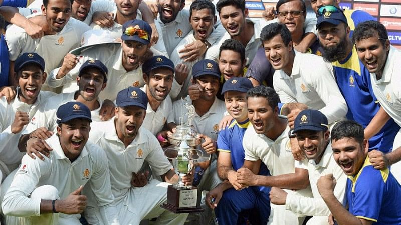 10 big names who played outside their home team in the Ranji trophy