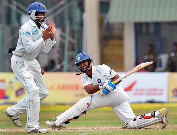 Dinesh Karthik hopes to make return to Indian squad