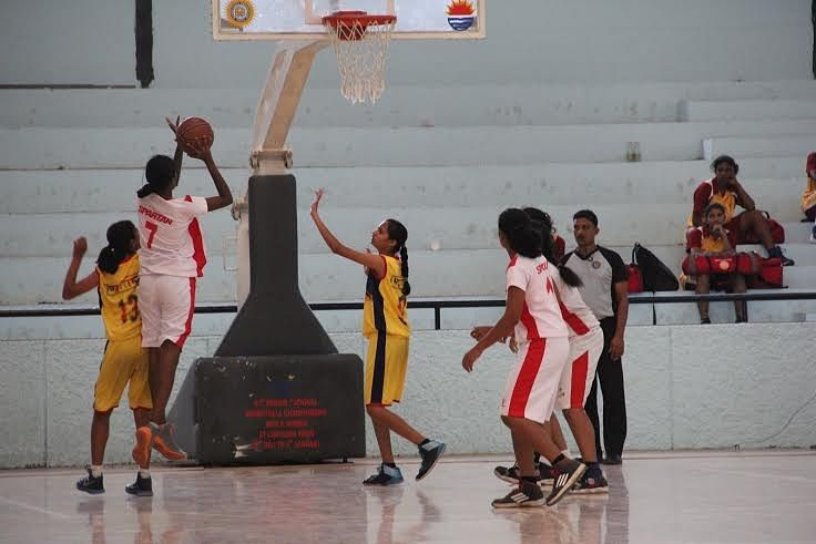 Junior National Basketball Championship: Tamil Nadu girls and Chandigarh boys promoted to Level 1