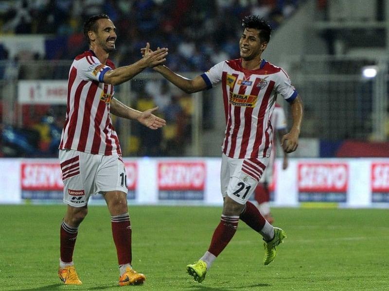 Player ratings: FC Goa 1-1 Atletico de Kolkata