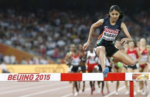 Will Lalita Babar end India's Athletics drought at Rio 2016?