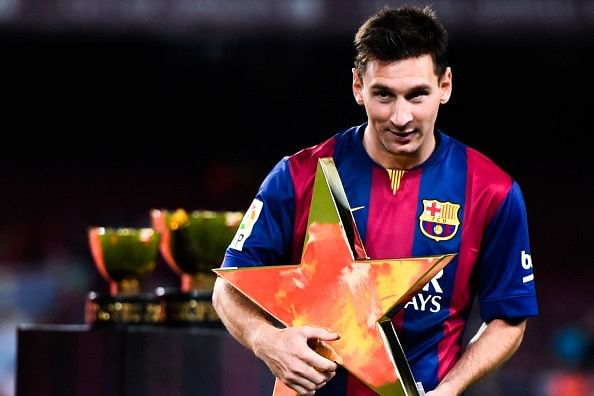 5 clubs where Lionel Messi could go if money was not a factor