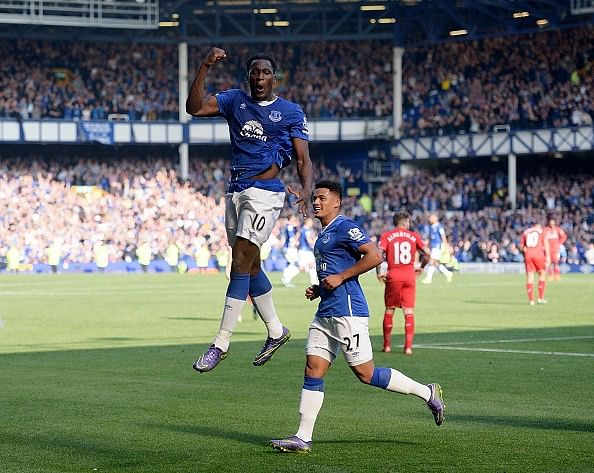 Player Ratings: Everton 1 - 1 Liverpool