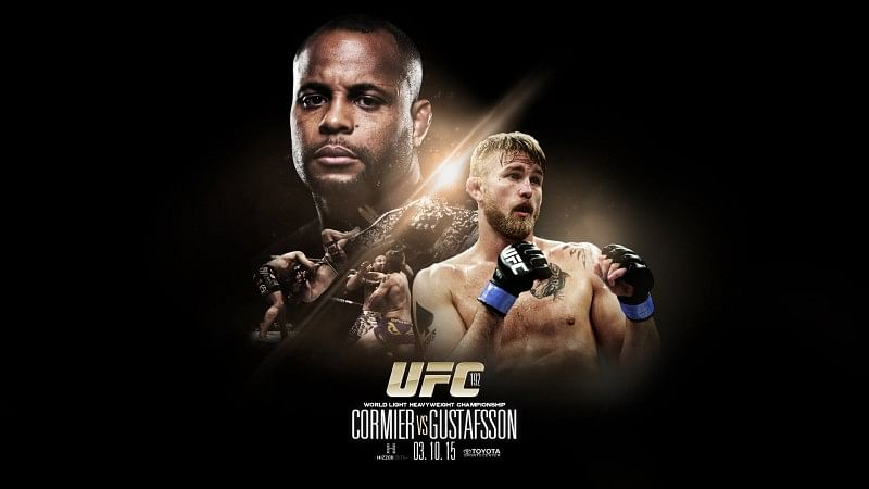 UFC 192: - Preview and Predictions