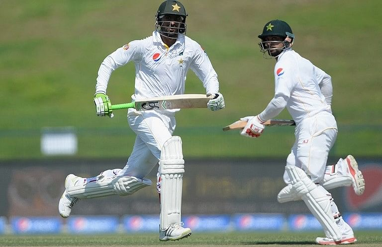 Shoaib Malik's century puts Pakistan in command in the 1st Test