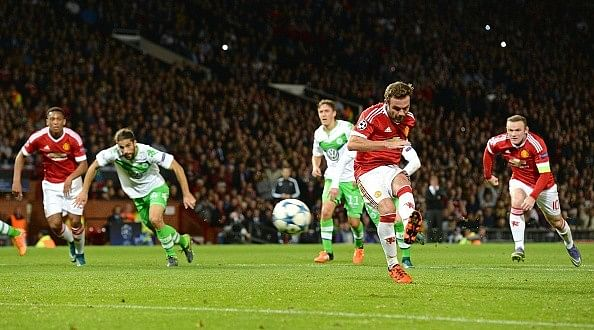 Manchester United 2-1 Wolfsburg: Highlights and 5 Talking Points