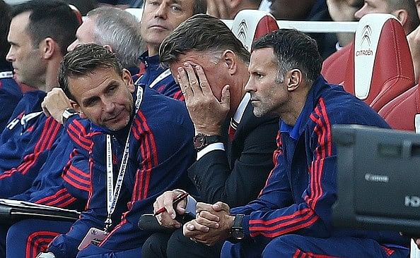 5 strategic mistakes that are hurting Manchester United at the moment