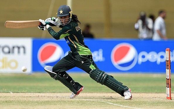 Pakistani woman cricketer draws inspiration from Virat Kohli