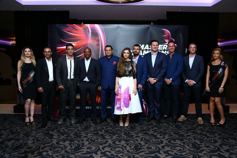MCL event details and official anthem launched in presence of cricket legends