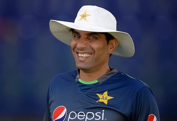 Patience pays off for relieved Misbah