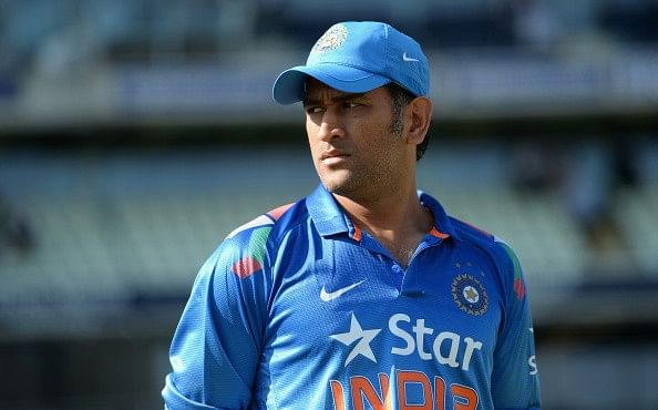 MS Dhoni, Faf du Plessis looks forward to the ODI series between India and South Africa