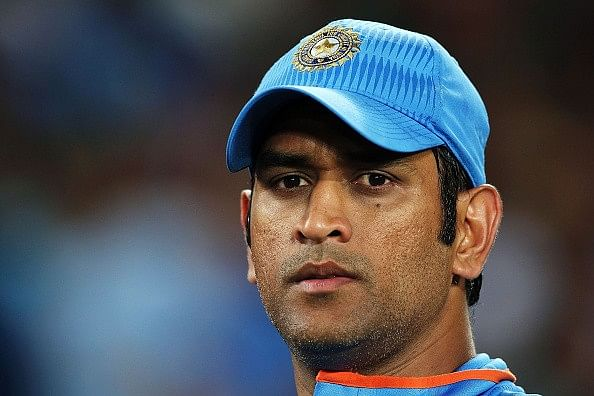 India's losses shouldn't be pinned solely on Dhoni